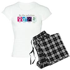 Be the Solution Pajamas