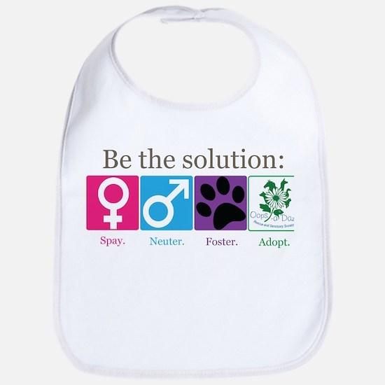 Be the Solution Bib