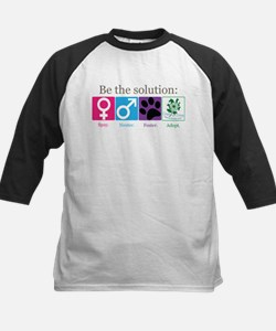 Be the Solution Tee