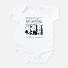 Wilbur Infant Creeper