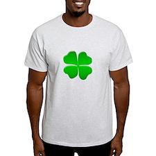 Irish Clover T-Shirt