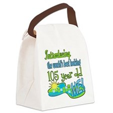Introducing105.png Canvas Lunch Bag