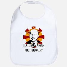 Lenin is my Homeboy Bib