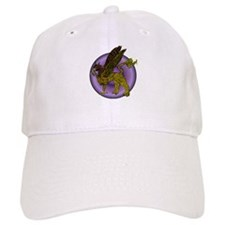 Disc Golf Gryphon Baseball Cap