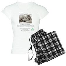 I am an Animal Rescuer Pajamas