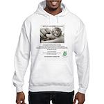 I am an Animal Rescuer Hooded Sweatshirt