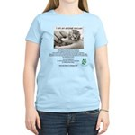 I am an Animal Rescuer Women's Light T-Shirt