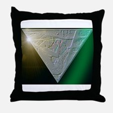 Stone Dream Throw Pillow