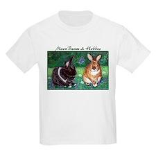 moonbeam and hobbes T-Shirt