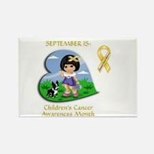 """""""KNOW YOUR COLORS"""" GOLD = CURE 4 Childhood Cancer"""