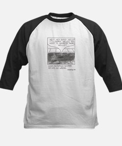 Blindfold Scooter Tee