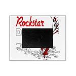 Rockstar Daughter copy.png Picture Frame