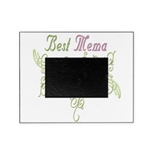 Best MeMa Swirling Hearts copy.png Picture Frame