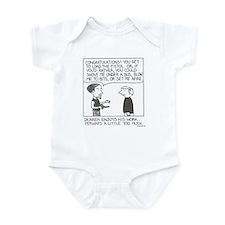 Derren Infant Creeper