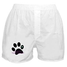 Proud to be a Foster Home Failure Boxer Shorts