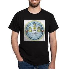 US Navy Chief T-Shirt