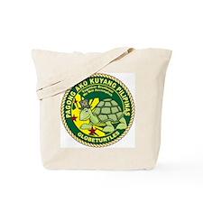 Pagong Akong Kuyang Pilipinas Tote Bag