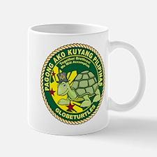 Pagong Akong Kuyang Pilipinas Mug