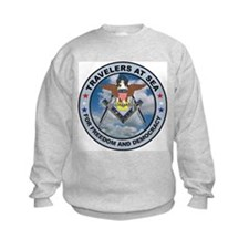 US Navy Travelers Sweatshirt