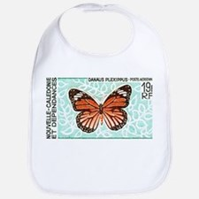 Unique Mariposas Bib