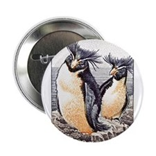 "Cute Antarctic 2.25"" Button (10 pack)"