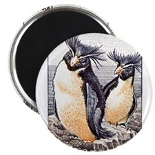 Cute Antarctic Magnet