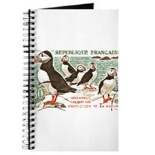 Funny Engraving Journal