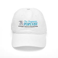 Progressive Populist Baseball Cap