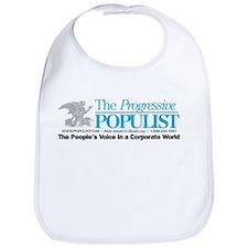 Progressive Populist Bib