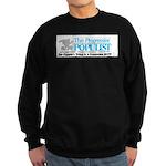 Progressive Populist Sweatshirt (dark)