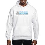 Progressive Populist Hooded Sweatshirt