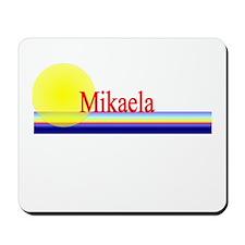 Mikaela Mousepad