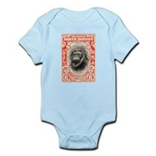 Cute North borneo Infant Bodysuit