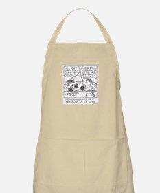 Toe to Toe BBQ Apron
