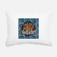 Unique Worlds fun Rectangular Canvas Pillow