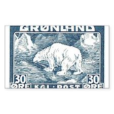 Cute Greenland Decal