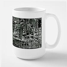 Borg Mug