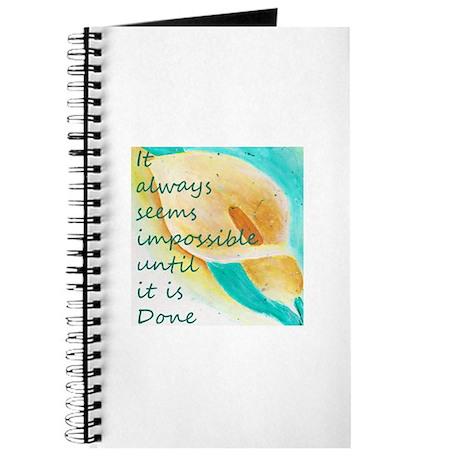 italwaysseems Journal