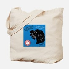 Schnoodle Cafe Tote Bag