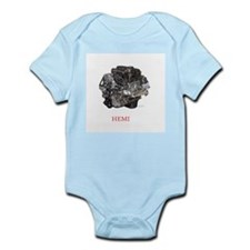 Hemi Infant Bodysuit