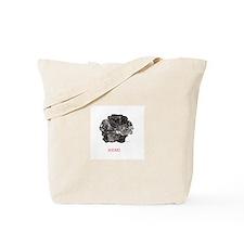 Hemi Tote Bag