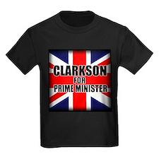 Clarkson for Prime Minister T