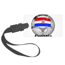 Croatia.png Luggage Tag