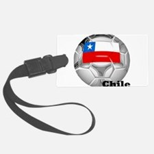 Chile.png Luggage Tag
