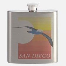 San Diego.png Flask