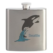 orca Flask