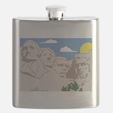 Mt Rushmore.jpg Flask