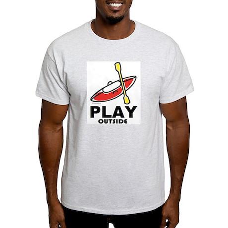 Play Outside Light Light T-Shirt