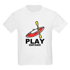 Play Outside T-Shirt