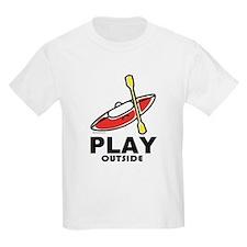 Play Outside T-Shirt
